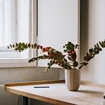 Hay Paper Porcelain vase, L