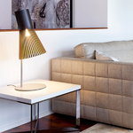 Secto Design Secto 4220 table lamp, walnut