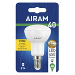 Airam LED R50 kohdelamppu 6W E14 450lm
