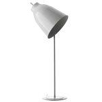 Fritz Hansen Caravaggio floor lamp, black
