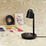 Muuto Focus table lamp, black