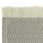 Normann Copenhagen Tappeto Trace, grigio