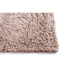 Hay Shaggy rug, rose