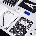 Design Letters Matkapäiväkirja