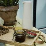Skagerak Norr tray, oak