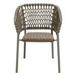 Cane-line Ocean tuoli, taupe