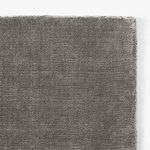 &Tradition The Moor rug AP5, 170 x 240 cm, grey moss