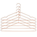 Hay Hang hanger, 5 pcs, copper