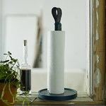 Skagerak Norr paper towel holder, black