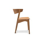 Sibast No 7 chair, oiled beech