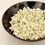Normann Copenhagen Krenit salad bowl, white