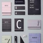 Design Letters Ruler