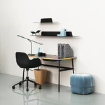 Normann Copenhagen Journal desk, black