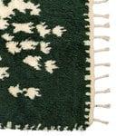 Finarte Suovilla matto, 140 x 200 cm, vihreä