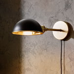 Menu Tribeca Walker wall lamp