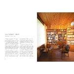 Rakennustieto Alvar Aalto Libraries