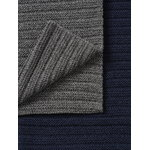 Muuto Ample throw, dark grey