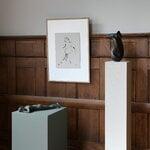 Teemu Järvi Illustrations Frame 50 x 70 cm, oak