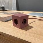 Avolt Square 1 USB jatkojohto, ruosteenpunainen