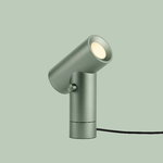 Muuto Beam Lamp pöytävalaisin, vihreä