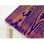 Artek Aalto ColoRing penkki 153B, koralli - violetti
