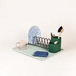 Hay Dish Drainer rack, anthracite