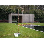 Excel Excel outdoor shower, copper