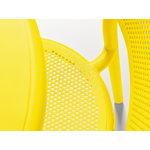 Fatboy Toni käsinojallinen tuoli, lemon