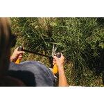 Fiskars PowerLever grass and hedge shear GS53