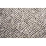 Woodnotes Tappeto Grid, bianco - grigio chiaro