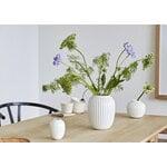 Kähler Hammershøi vase 105 mm, white
