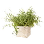 Verso Design Lastu herb basket