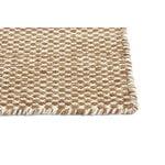 Hay Moiré Kelim rug, 140 x 200 cm, yellow
