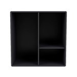 Montana Furniture Montana Mini module with shelves, with magnets, 04 Anthracite