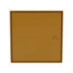 Montana Furniture Montana Mini module with door, 142 Amber