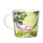Arabia Moomin mug 0,3 L, Relaxing