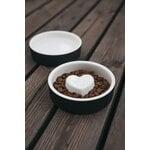 PAIKKA Slow Feed bowl XS, black