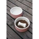 PAIKKA Slow Feed bowl M, pink
