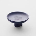 Mattiazzi Portobello bowl, small, neon blue