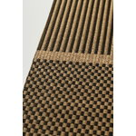 Woodnotes San Francisco carpet, FDS 15 Years, Onyx - natural