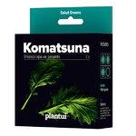 Plantui Komatsuna