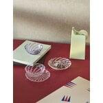 HAY Spin bowl, 2 pcs, pink - blue