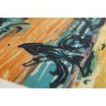 Art Partners Finland Viaje caligráfico