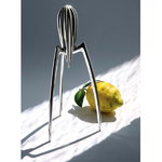Alessi Spremiagrumi Juicy Salif, alluminio
