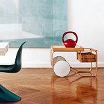 Artek Aalto tea trolley 900, white