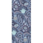 Klaus Haapaniemi Ice Palace Blue tapetti, pinnoittamaton