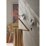 Design House Stockholm Arrow hanger, white