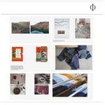Phaidon Materialising Colour: Journeys with Giulio Ridolfo