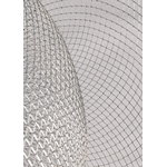 Moooi Meshmatics chandelier, small