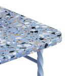 Normann Copenhagen Terra table, large, blue